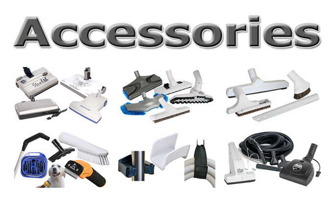 idaho central vacuum systems accessories